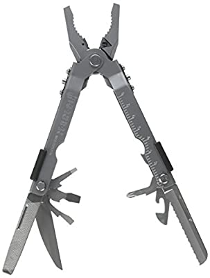 Gerber 07510G MP600 Bluntnose Multi-Plier with Carbide Inserts