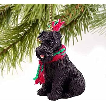 Amazon.com: Christmas Tree Ornaments - Honor The Pooch ...