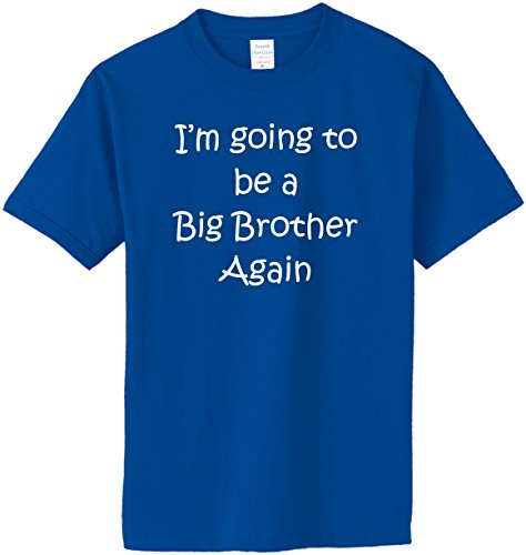 am going to be a big brother - 2
