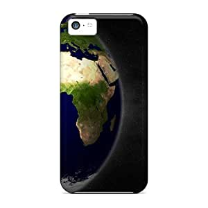 Lmf DIY phone caseNEWiphone 5/5s Defender Case For iphone 5/5s(stars Planets Mars Earth Duel)Lmf DIY phone case