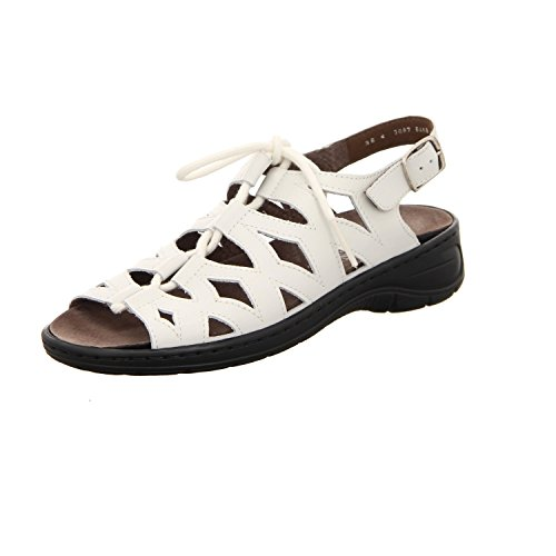 Jenny Shoes 22-56550 Titan - 37 EUR / 4 UK / 6 US, BLANCO