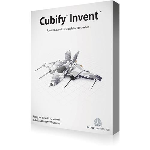 3D-Systems-Cubify-Invent-Software-for-Windows-License-Code