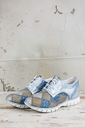 Sport Felmini Femme De Chaussures Low AnH6qP