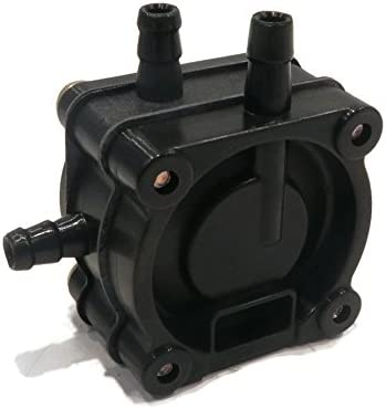 FUEL PUMP for Tecumseh 35787 35787A 35807 35807A 37297 Small Engine Lawn Mower