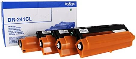 Brother DR241CL - Tambor para impresora (duración estimada: 15.000 ...