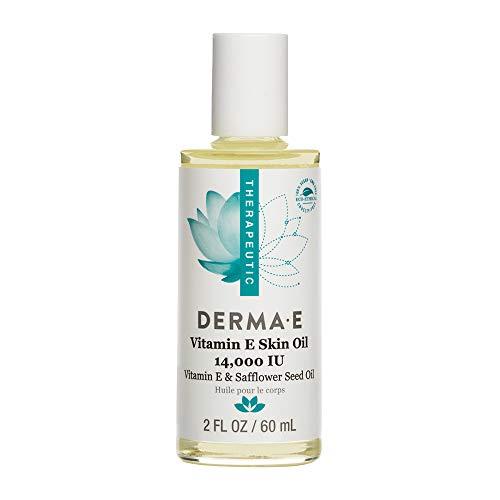 DERMA E Vitamin E Skin Oil 14,000 IU 2 fl oz