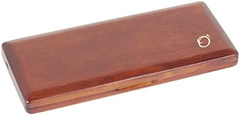 Ortola 1164 - Estuche 10 cañas fagot, color marrón: Amazon.es: Instrumentos musicales