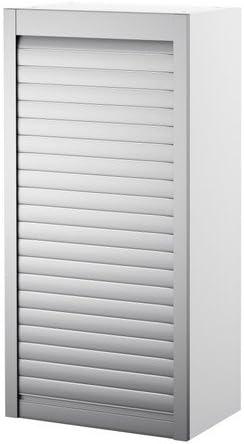 Ikea Avsikt Rouleau Devant Armoire Blanc Aluminium 40x121 Cm Amazon Fr Cuisine Maison