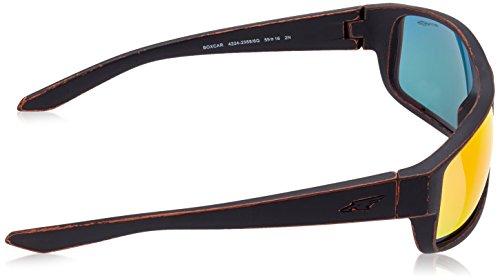 Tumbled Sonnenbrille Arnette Copper AN4224 Matte BOXCAR 1wq6qBIv
