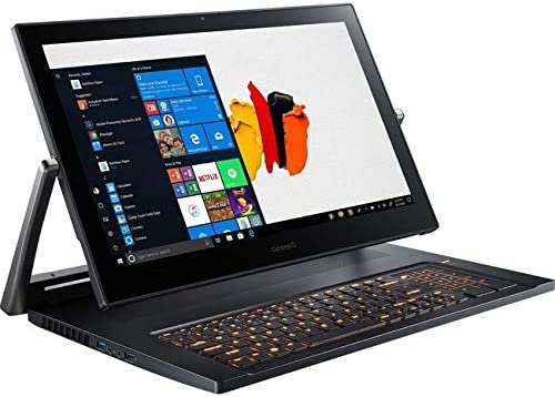 Up to 30% off on ConceptD 9 CN917-71P-9796 Creator Laptop, Intel i9-9980HK, NVIDIA Quadro RTX 5000, RTX Studio, 17.3