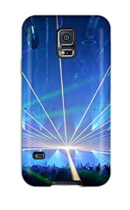 Case Cover Protector Specially Made For Galaxy S5 Concert