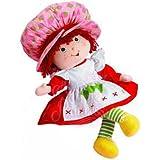 "Madame Alexander 18"" Strawberry Shortcake Cloth Doll"
