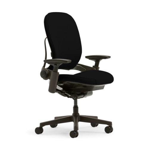 Steelcase Office Chair, Black
