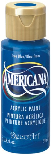 DecoArt Americana Acrylic Paint 2 Ounce product image