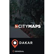 City Maps Dakar Senegal