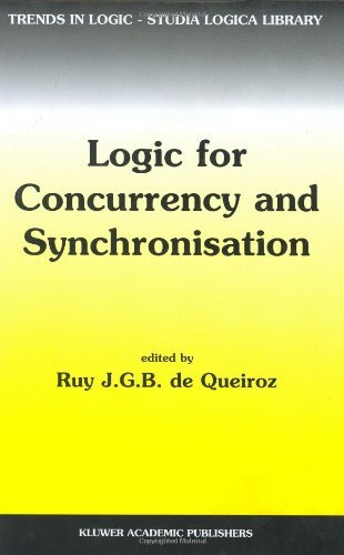 Download Logic for Concurrency and Synchronisation (Trends in Logic) Pdf