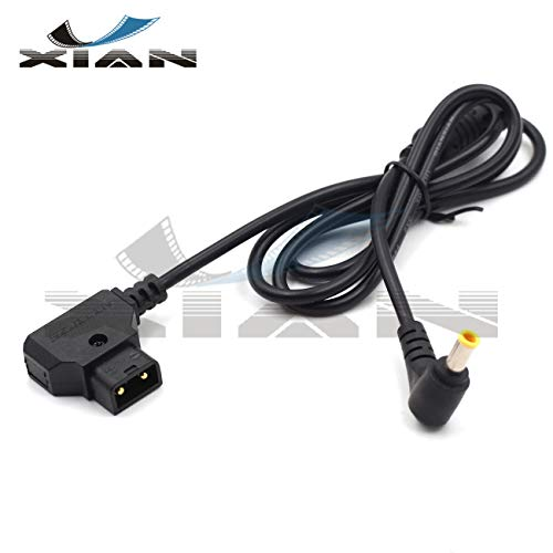 (Y'XIAN DC2.5 to Sony PXW FS7 Camcorder Camera Power Cable,D-tap to DC Sony)