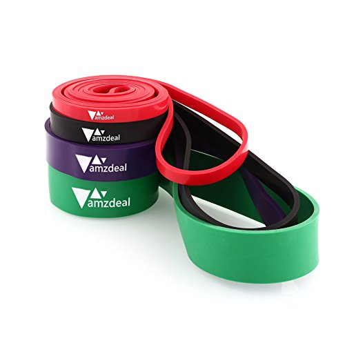 Amzdeal-Latex-Resistance-Bands-Exercise-Loop-For-Workout-Gyms-Yoga-Pilates