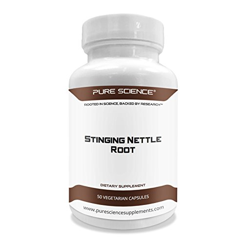Pure Science Stinging Nettle Extract product image
