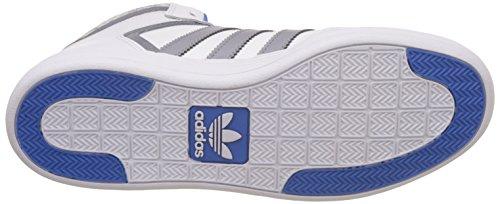 da Mid adidas White Skateboard Bluebird Varial Bianco Uomo Ftwr Scarpe Grey xCB5tqBw