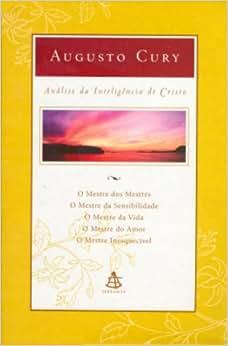 Coleção Análise da inteligência de Cristo - 9788575422625