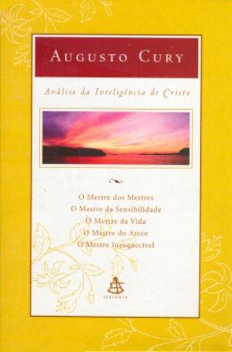Coleção Análise da inteligência de Cristo