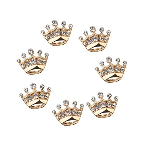 Tinksky Diamante Wedding Pageant Valentines