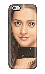 Hot Tpu Cover Case For Iphone/ iphone 5s Case Cover Skin - Bhavana Telugu Actress