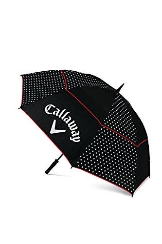 Callaway Uptown Double Canopy Umbrella, ()
