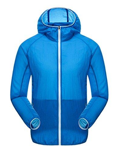 homaok-mens-womens-super-lightweight-quick-dry-summer-trench-coat