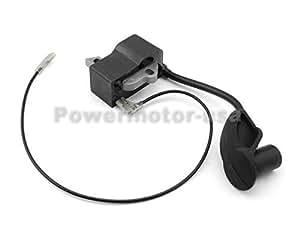 Ignition Coil For STIHL BR500 BR550 BR600 Backpack Leaf Blower ;TM79F-32M UGBA427971