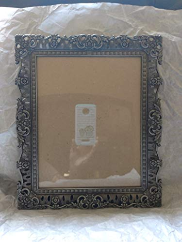 x 10 Metal Picture Frame (Newell Rubbermaid Frame)