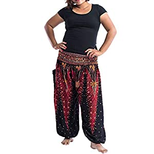 Fossen MuRope Pantalones Mujer Tallas Grandes Elasticos Hippies Largo Otoño Invierno - Leggings Deporte Skinny Fitness… | DeHippies.com