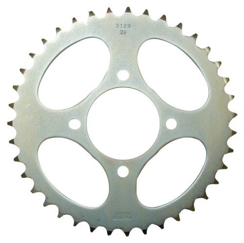Sunstar 2-312942 42-Teeth 520 Chain Size Rear Steel Sprocket