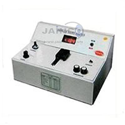JLab Digital Lab System Analyser