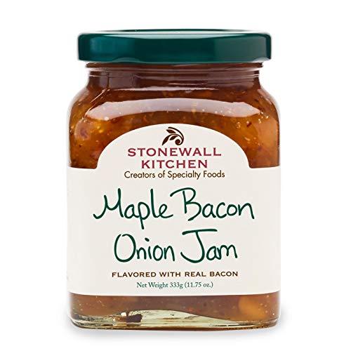 Stonewall Kitchen Maple Bacon Onion Jam 1175 oz