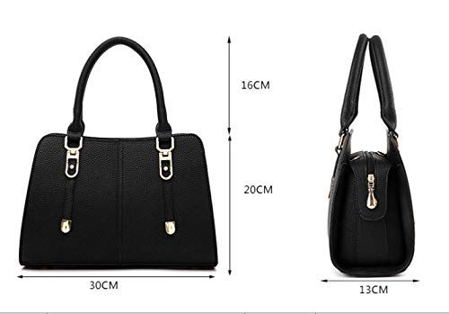 Crossbody Bag Simple Portable D Big A Popular Detachable Fashion Capacity Large Shoulder Wild Bag Ladies Female One RqvWfp