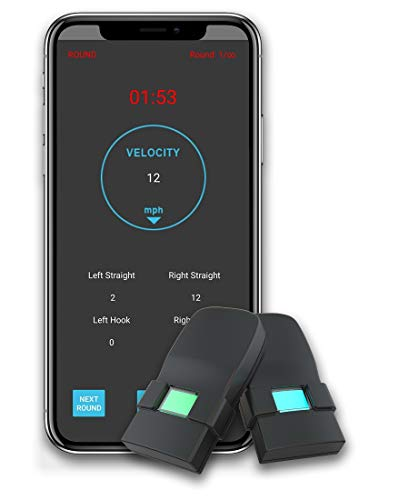 bxtracker 2020 New Smart Boxing Tracker Punch