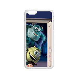 SANLSI Monsters Inc Case Cover For iPhone 6 Case