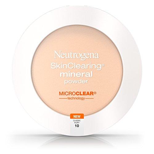 Neutrogena Skinclearing Mineral Powder Classic
