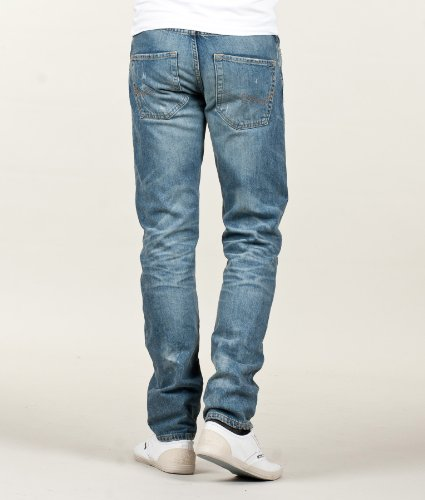 amp; Jack Jeans 618 0 Uomo Straight Jones PBvqwBd