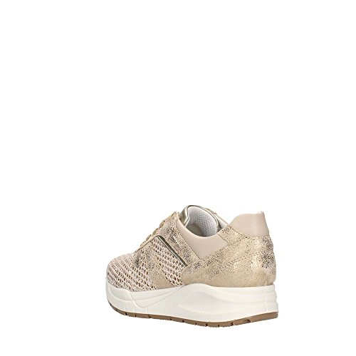 Platino CO IGI 11568 Women Sneakers qBIxaY7w