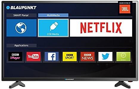 Blaupunkt 49-Inch LED Full HD Smart TV : Five Stars ...