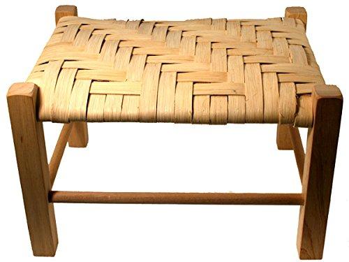 - New England-style Footstool Kit