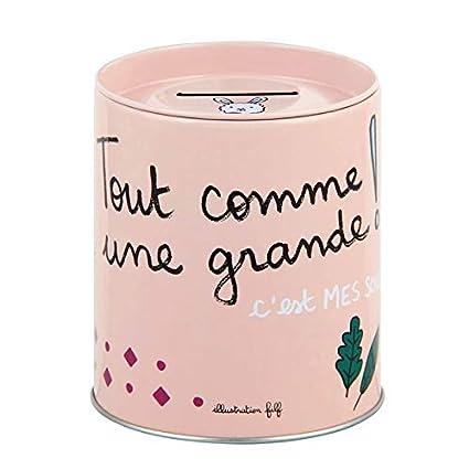 French Language DLP Derri/ère la Porte Sugar Tin