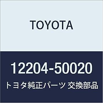 Genuine Toyota PCV Valve 12204-50020