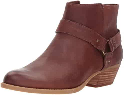 Nine West Women's Kinda Leather Ankle Boot