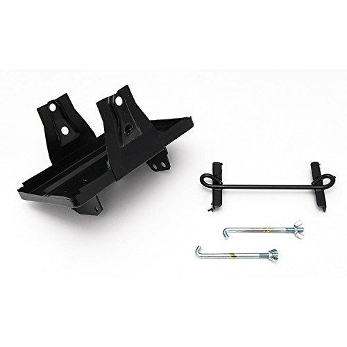 Eckler's Premier Quality Products 40-178073 Full Size Chevy Battery Tray Kit, by Premier Quality Products