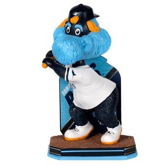 MLB Tampa Bay Rays Mascot Name and# - Ray Bean