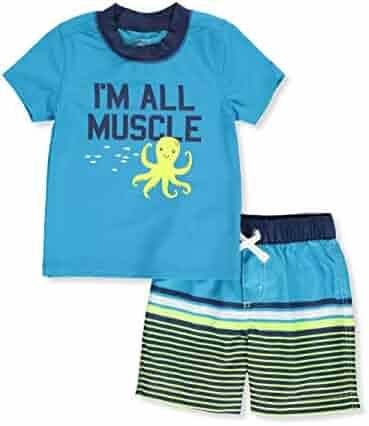 b8215e9274 Shopping Carter's - Swim - Clothing - Baby Boys - Baby - Clothing ...